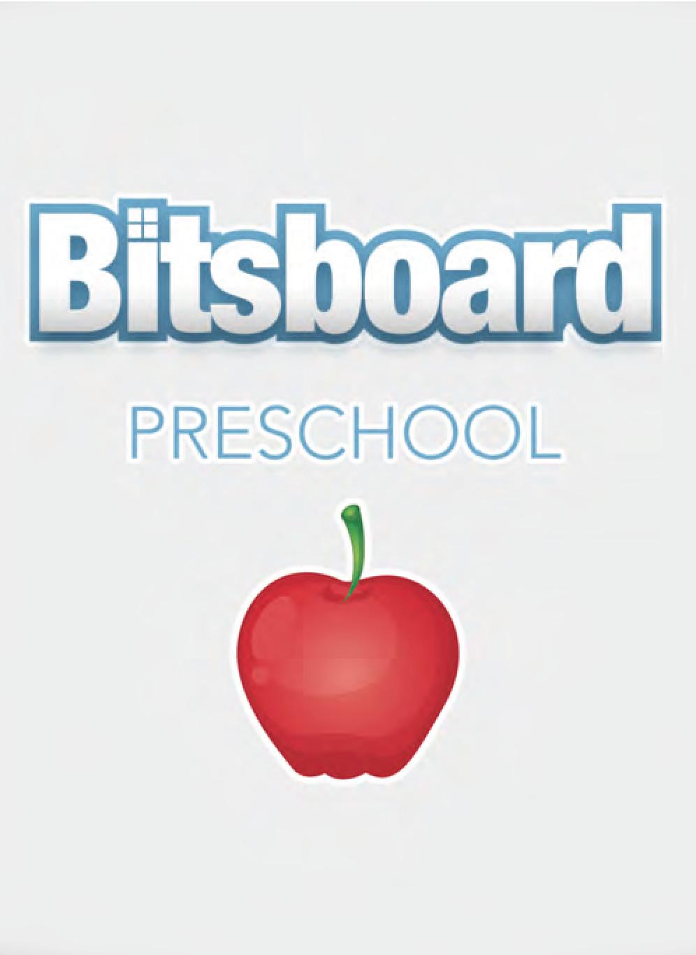 Bitsboard Preschool画像