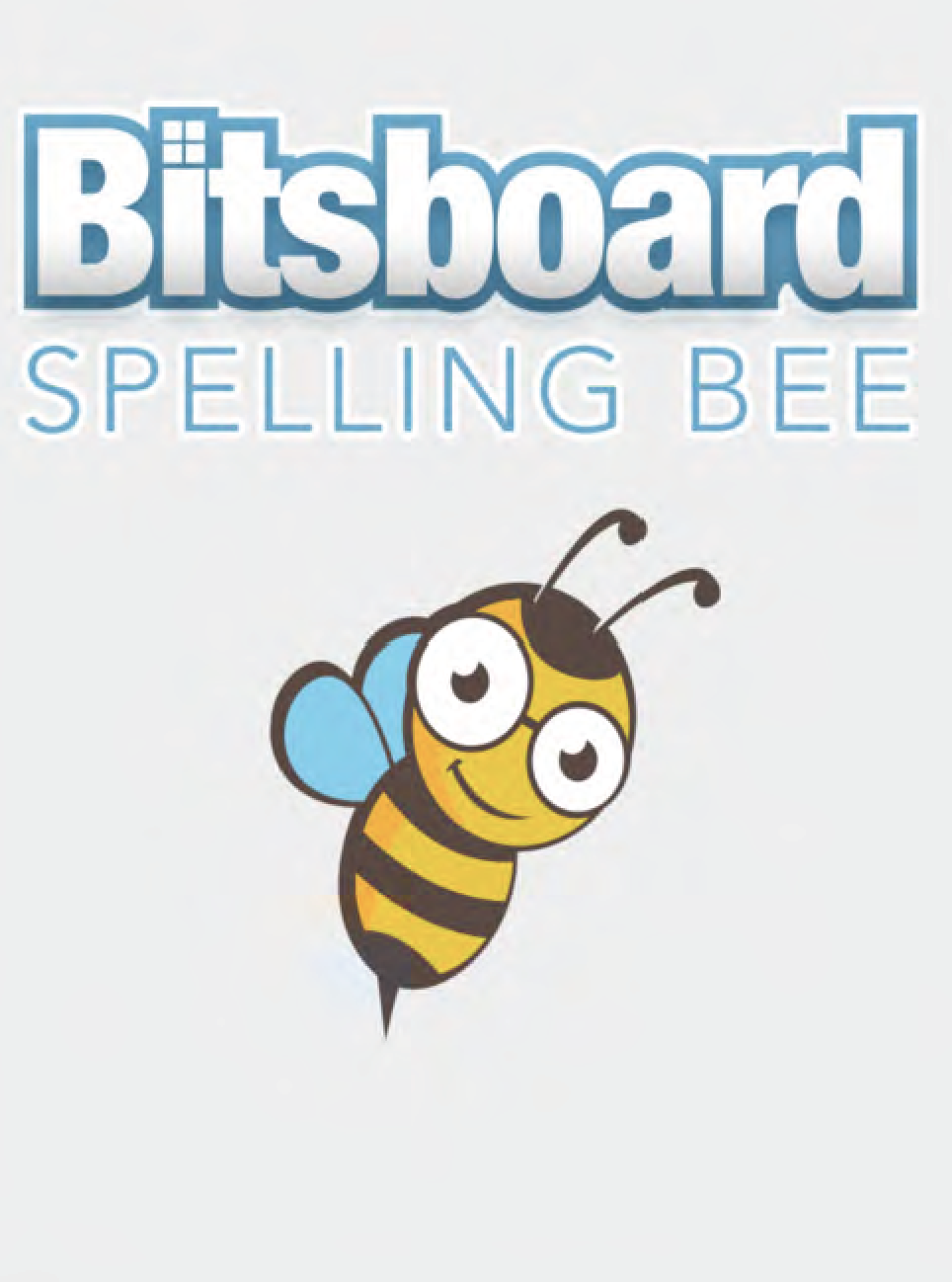 Spelling Bee画像