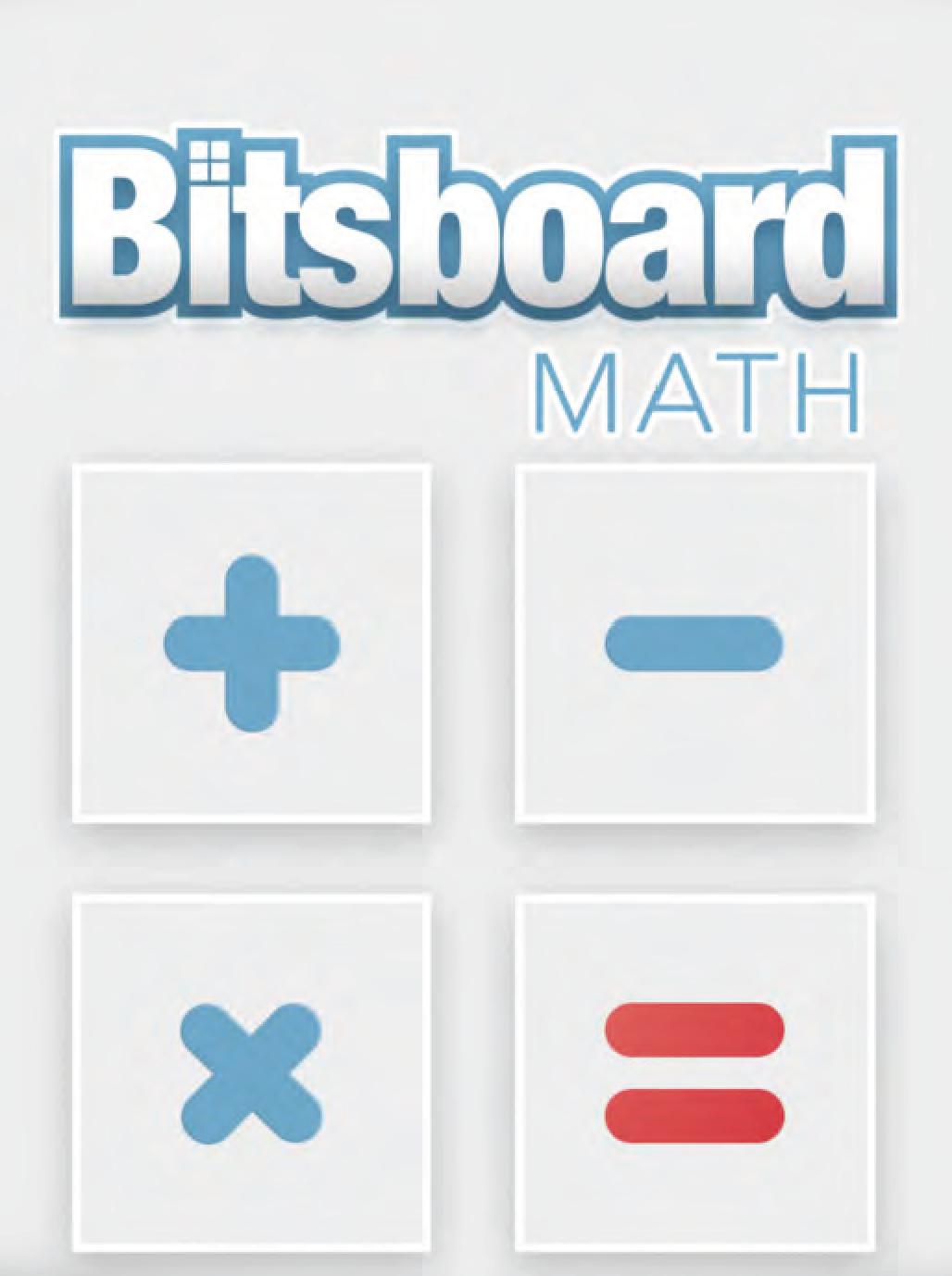 Bitsboard Math画像