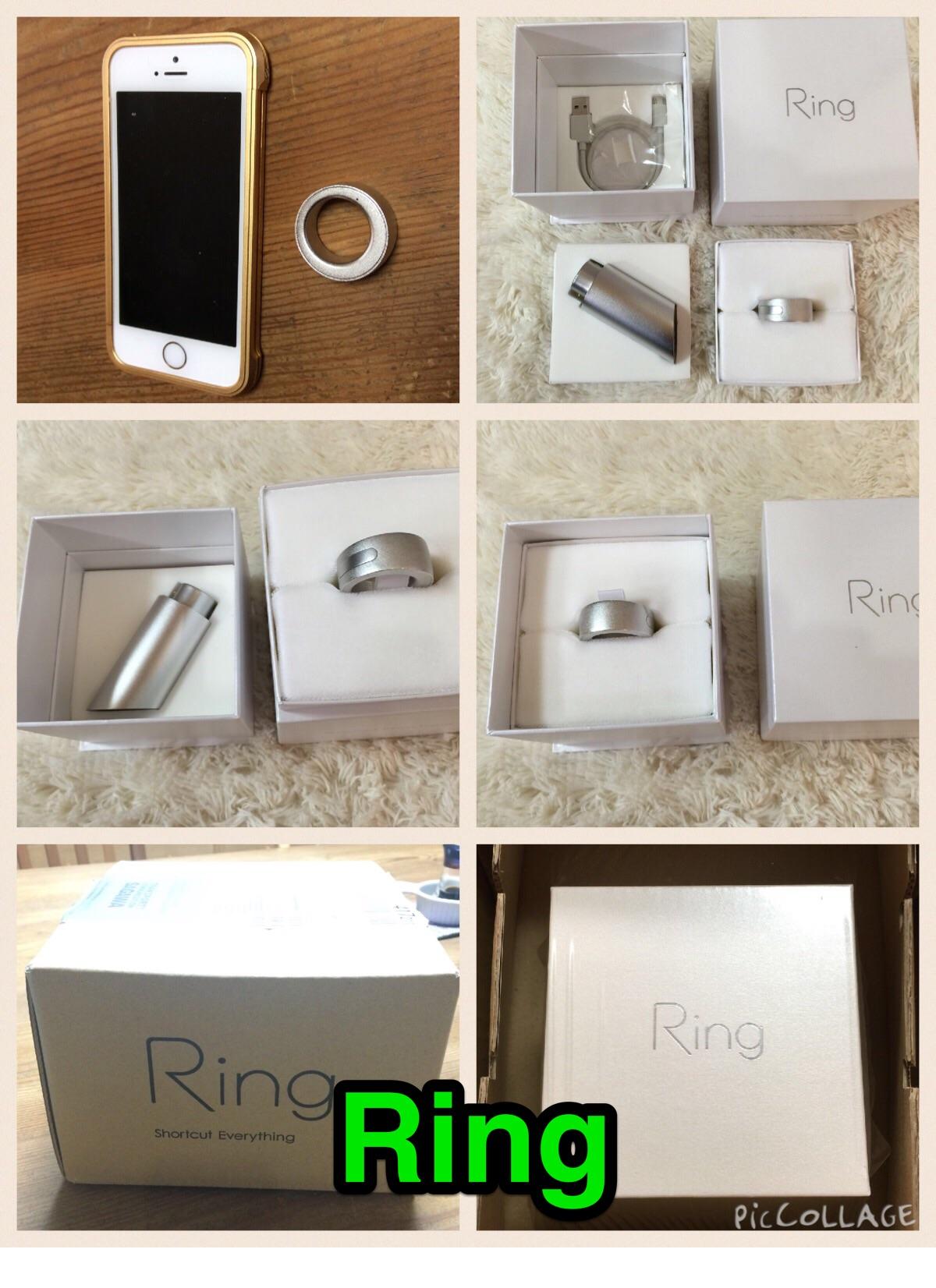 Ring画像