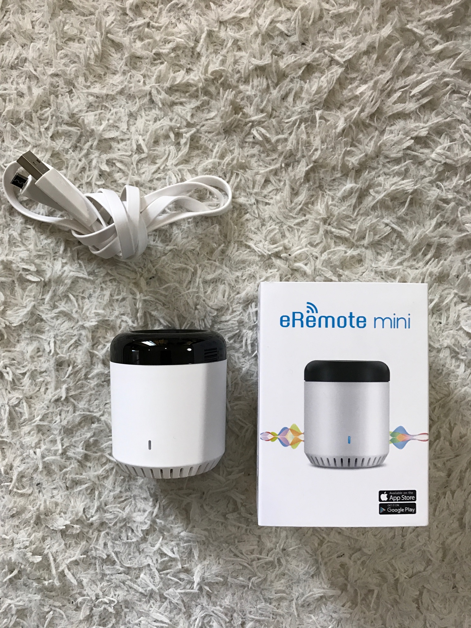 eRemote mini 画像